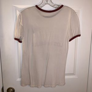 Brandy Melville Tops - Brandy Melville Los Angeles T-Shirt